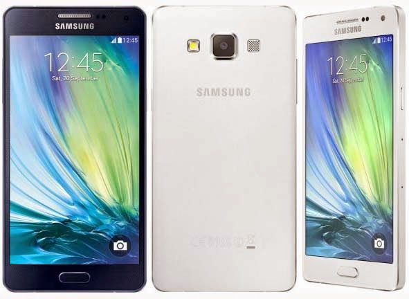 pakistan price for galaxy a5