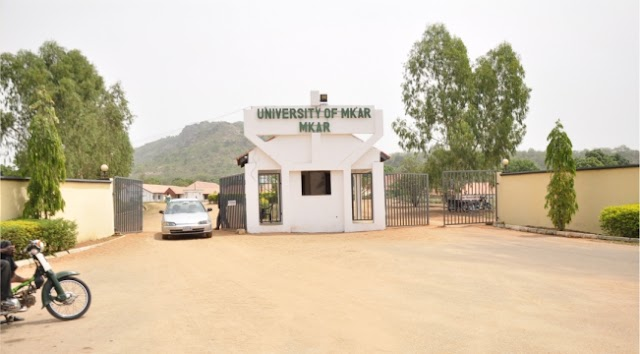 University Of Mkar  Appoints New Vice Chancellor