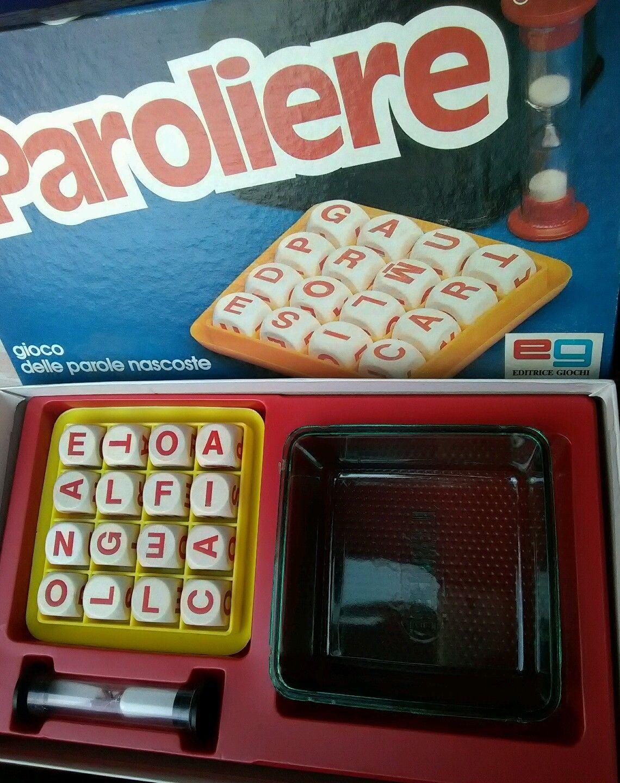 I giochi di una volta giochi in scatola - Tombola gioco da tavolo ...