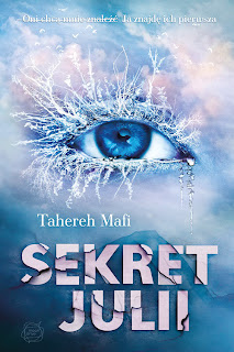 Sekret Julii - Tahereh Mafi