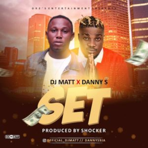 [Music] DJ Matt Ft. Danny S – Set