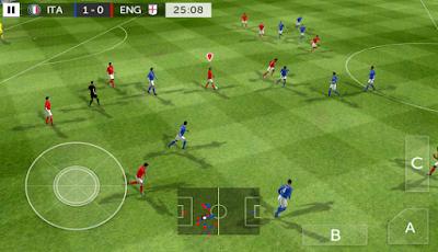 10 Game Bola Android Terbaik dan Terpopuler