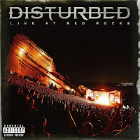 {Disturbed, Live at Red Rocks, Download, Rar}