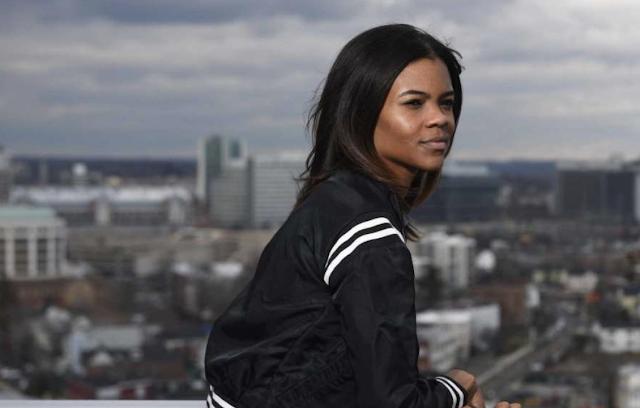 Candace Owens—The right's newest star