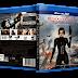 Resident Evil 5: Retribuição [2D-3D] BD Capa