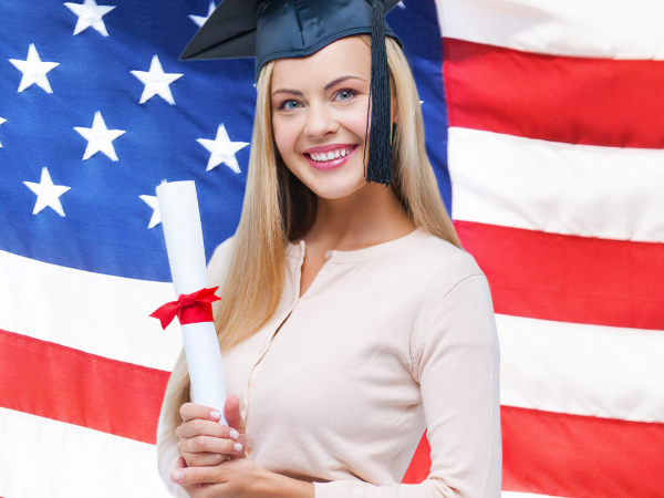 Top 5 Reasons Why You Should Study in USA