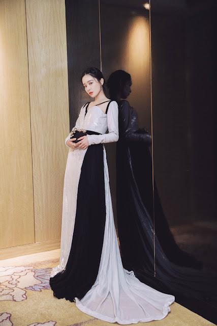 Golden Eagle Awards 2018 Adi Kan Qing Zi