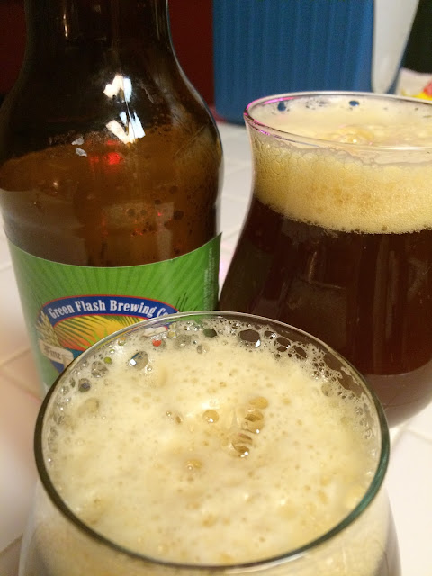 Green Flash Barleywine Style Ale 2