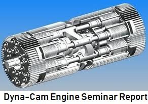DynaCam Engine Seminar Report