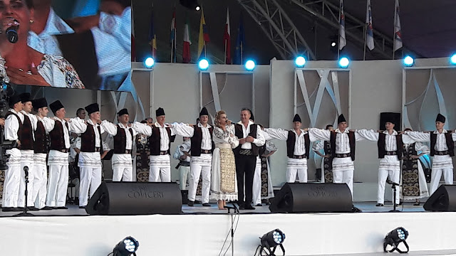 Cartierul timişorean Ronaţ se pregătește de doua zile de sărbătoare