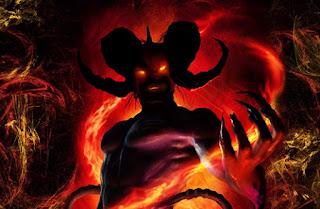Perbedaan antara Jin, Setan dan Iblis