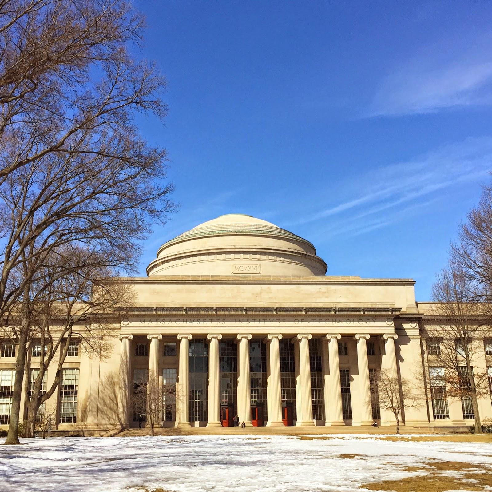 Foodie in Travel: [美國波士頓Boston] 哈佛與麻省理工學院景點總整理