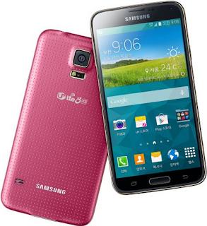 Flash Samsung Galaxy S5 LTE-A SM-G960L