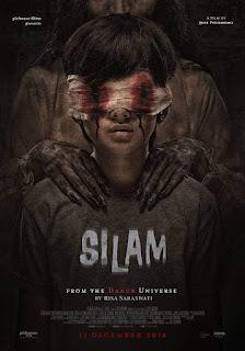 Sinopsis, Nama asli dan Biodata Pemain Film Silam Horor 2018 Lengkap