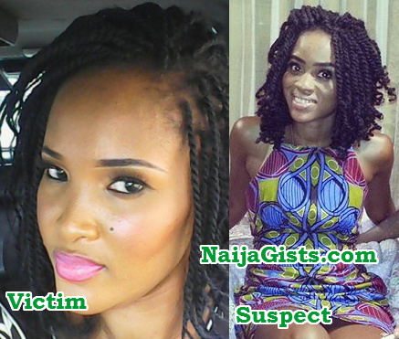nollywood actress princess chineke attacked