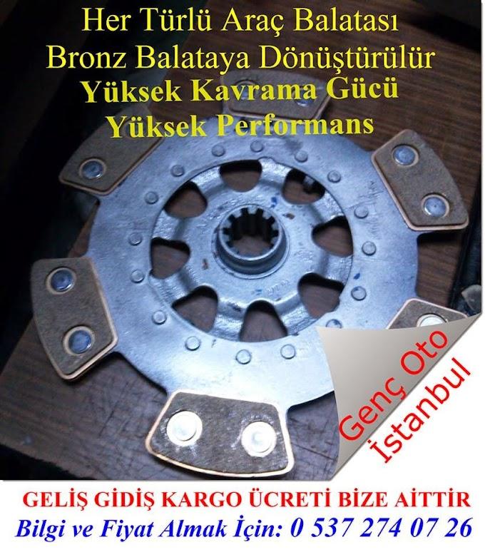 Bronz Balata