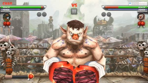 Beast Boxing Turbo Full Version