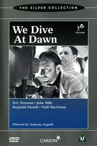 Watch We Dive at Dawn Online Free in HD