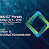 MENA ICT Forum 2018, September, 10-11