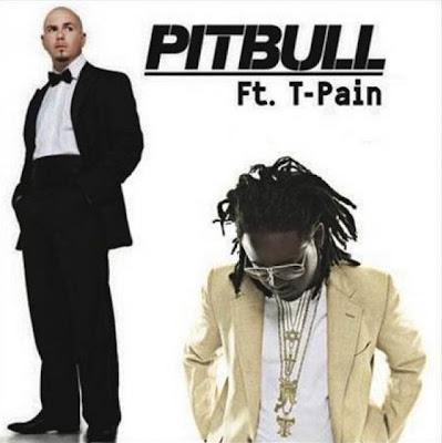 Senora song pitbull i love