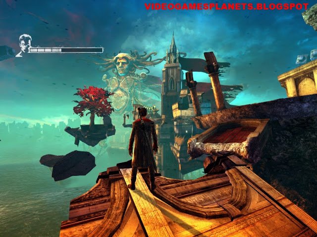 download  DmC: Devil May Cry pc game