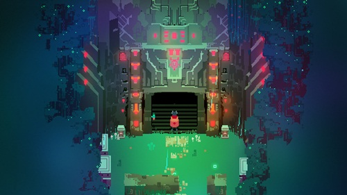 Hyper Light Drifter - PC (Download Completo em Torrent)