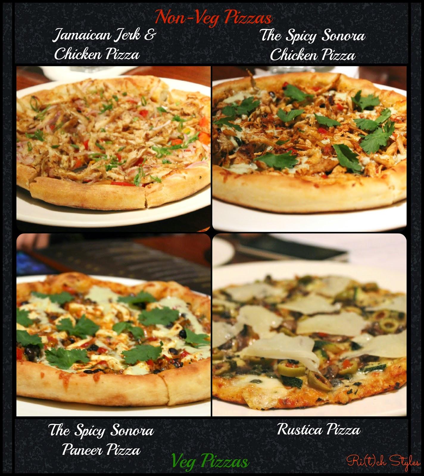 California Pizza Kitchen Menu: Ri(t)ch Styles : Indian Fashion, Beauty, Lifestyle And