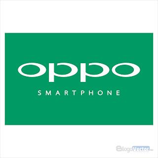 OPPO Logo vector (.cdr)