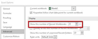 Tips dan Trik Rahasia Tersembunyi Excel yang patut dicoba