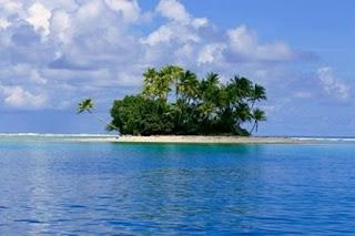 Significado de Soñar con una Isla Desierta