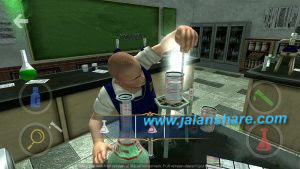 Screenshot Game Bully:: Anniversary Edition Full Free For Android