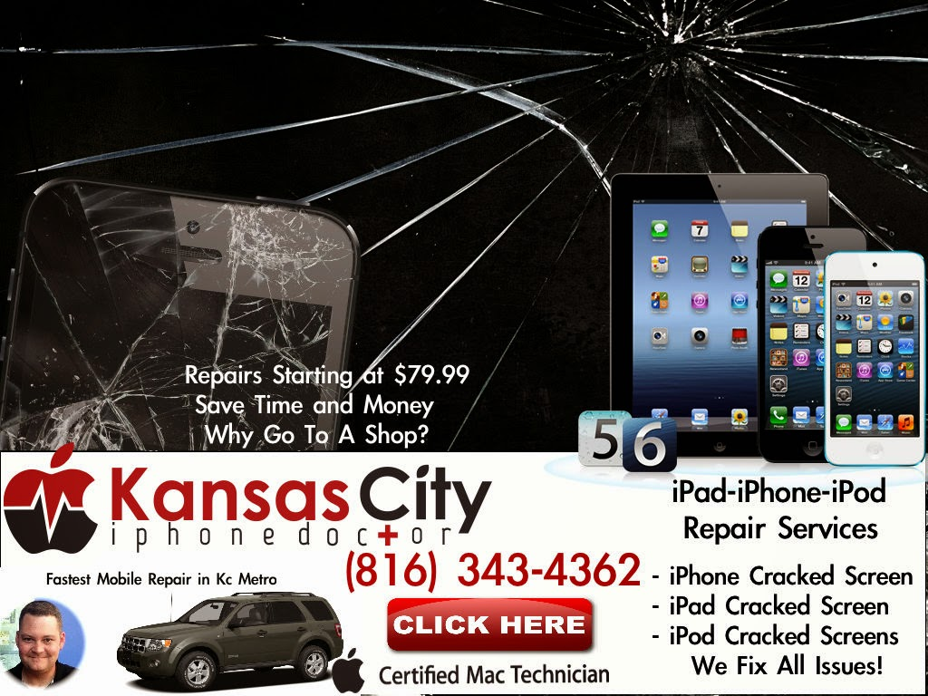 Advertisement1-2 Smorgasbord of iPhone iPad Repair Pictures iPhone
