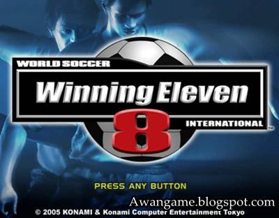 Winning Eleven 2005 Download Pc - lostzoom