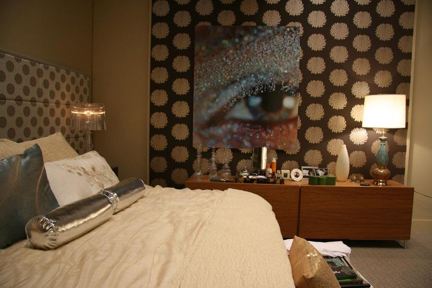 Habitación de Serena en Gossip Girl