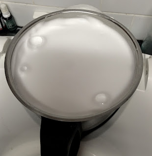 homemade washing powder in the thermomix - www.mywholefoodfamily.com