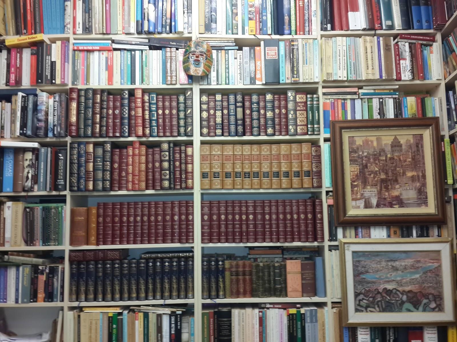 marti sahaf ikinci el kitap alinir eski kitap alanlar 0545 975 99 10