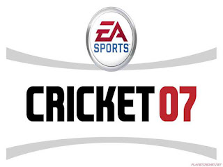 EA Cricket 07 Game Free Download