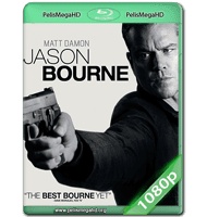 JASON BOURNE (2016) WEB-DL 1080P HD MKV INGLÉS SUBTITULADO