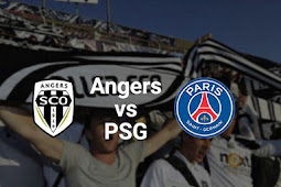 Live Streaming Liga Prancis Angers vs Paris Saint Germain 11 Mei 2019