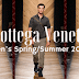Rome White Top 5 Bottega Veneta Men's SS2016 Collection