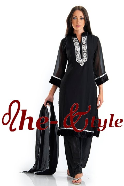 ae637ce013 Ladies Trouser Suits festive Collection 2011 By RupaliOnline | Elegant  trouser shirts | Indian suits 2011. 4:25 AM mixagrip