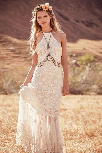 Boho-bride-dress