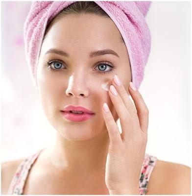 Krim Perawatan Wajah - Florin Skin Care