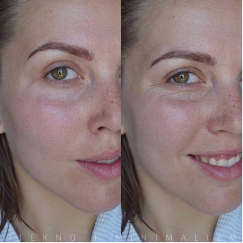 lavera anti-aging eyey cream recenzja
