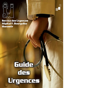 livre urgence guide