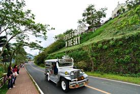 Tagaytay Public Transportation