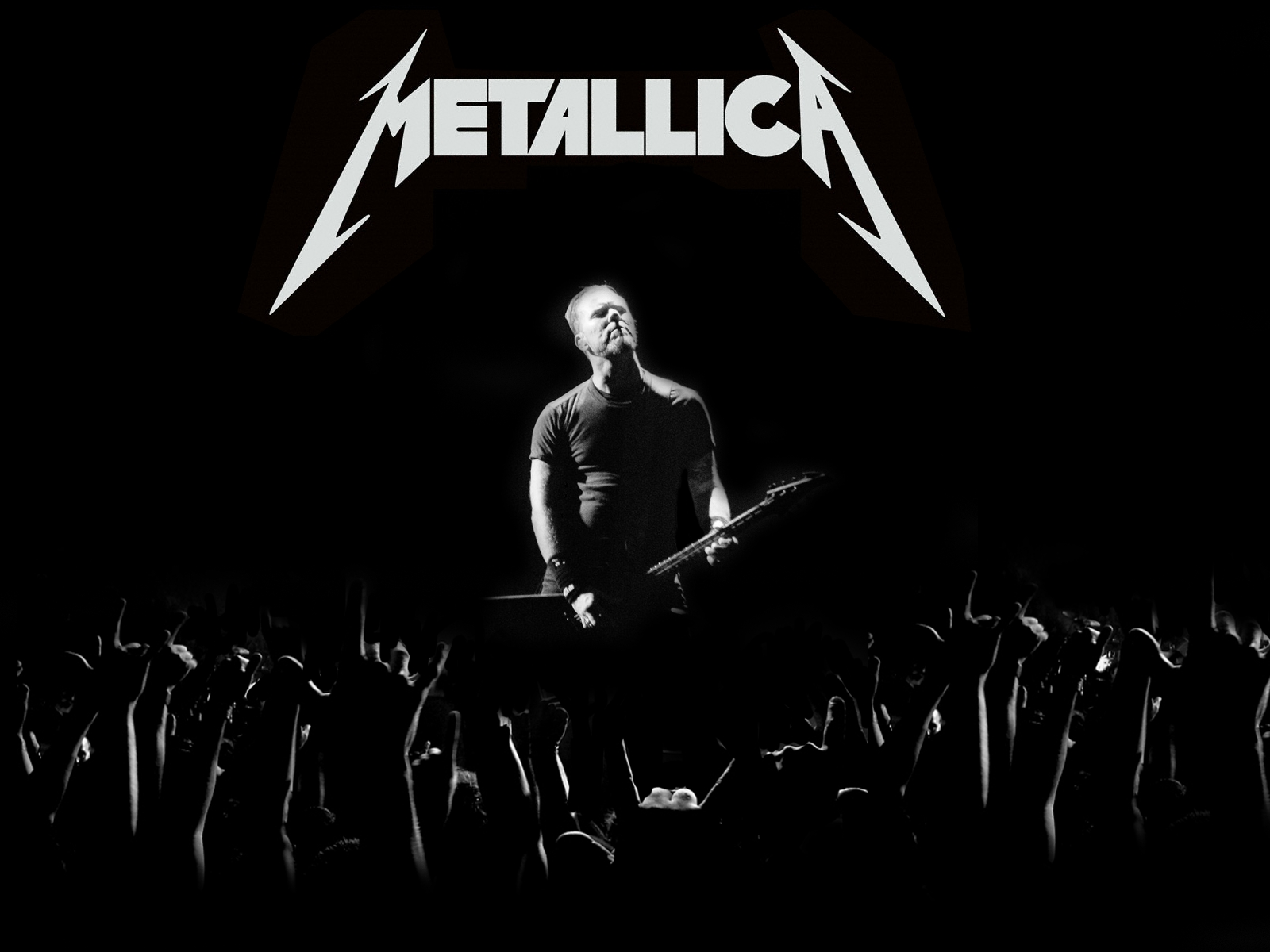metallica wallpaper hd-#14