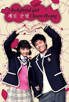 Sinopsis Sassy Girl Choon Hyang