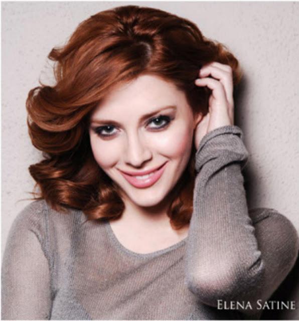 Elena Satine Picture 05
