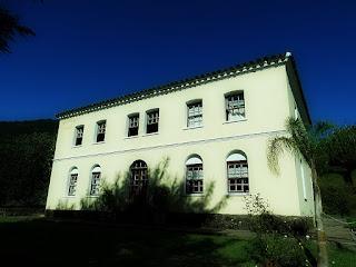 Casa Colonial Italiana Val de Buia, Silveira Martins, RS